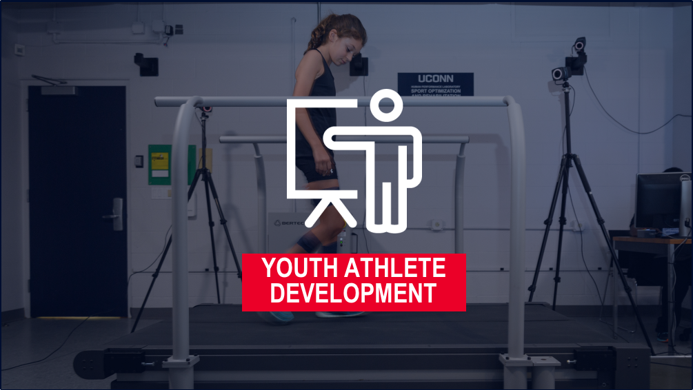 Youth Athlete Development